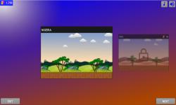 Conflict Escape screenshot 1/6