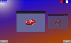 Conflict Escape screenshot 2/6