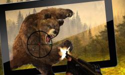 Wild Dino VS Deadly Hunter 3D screenshot 4/5
