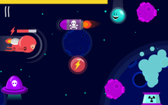 Bobi Balloons screenshot 4/4