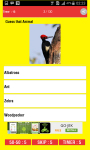 Free Guess The Animal Quiz iGame For Kids screenshot 3/5