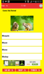 Free Guess The Animal Quiz iGame For Kids screenshot 4/5
