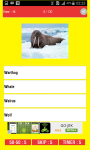 Free Guess The Animal Quiz iGame For Kids screenshot 5/5