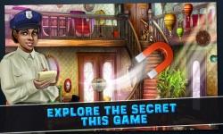 Mystery Garage Hidden Object screenshot 2/5