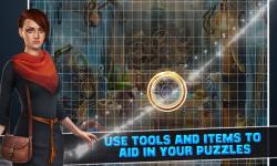Mystery Garage Hidden Object screenshot 5/5