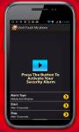 Phone Anti theft Alarm screenshot 2/4