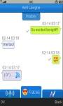 Messager Pro screenshot 1/3