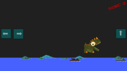 Angry Dinosaur Alarm screenshot 3/5