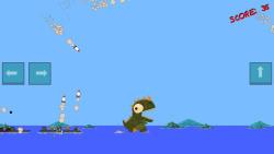 Angry Dinosaur Alarm screenshot 4/5