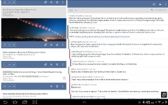 BaconReader Premium for Reddit opened screenshot 6/6