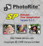 PhotoRite SP v5.2.2 for Symbian Series 60 screenshot 1/1