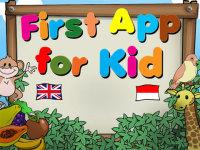 First App for Kid screenshot 1/6