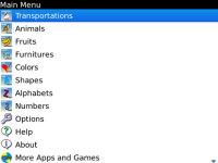 First App for Kid screenshot 6/6