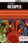 10000 Recipes screenshot 1/6