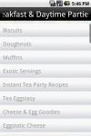 10000 Recipes screenshot 5/6