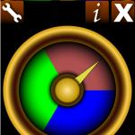 Roulette Wheel Free screenshot 1/3
