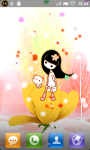 A Flower Cradle Free screenshot 1/6