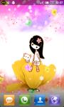 A Flower Cradle Free screenshot 2/6