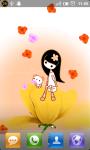 A Flower Cradle Free screenshot 3/6