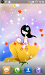 A Flower Cradle Free screenshot 4/6