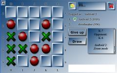 5 in a row - Gomoku screenshot 4/4