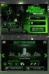 The Green Hornet screenshot 1/1