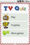 TV Quiz screenshot 1/5