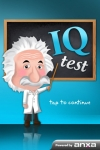 IQ Test with Solutions screenshot 1/1