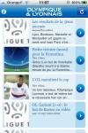 Olympique & Lyonnais screenshot 1/1