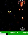 SpaceShooter screenshot 1/1