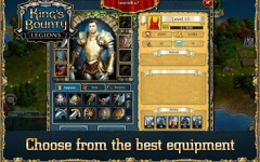 King's Bounty: Legions screenshot 3/5