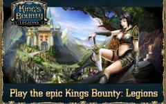 King's Bounty: Legions screenshot 5/5