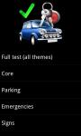 New Zealand Drivers Test Lite screenshot 1/5