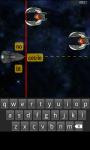 Typing Defense in Space screenshot 3/5
