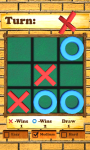 Tic Tac Toe Mudhish screenshot 1/4