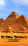 Historical Monuments HD wallpapers screenshot 1/4