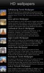 Historical Monuments HD wallpapers screenshot 2/4