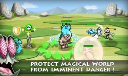 Pocket Dragons screenshot 2/6