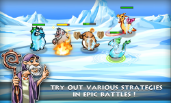 Pocket Dragons screenshot 3/6