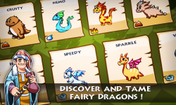 Pocket Dragons screenshot 4/6