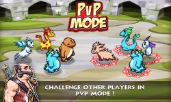 Pocket Dragons screenshot 5/6