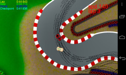 Z-Car Racing screenshot 5/5