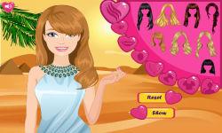 Egyptian Princess free screenshot 5/5