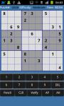 Travel Sudoku screenshot 3/6