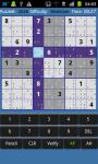 Travel Sudoku screenshot 4/6