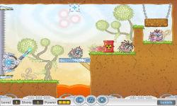 Laser Cannon 2 screenshot 2/3
