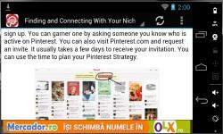 Pinterest For Your Business screenshot 2/3