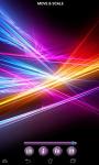 Colors Wallpapers Nexus 3D HD screenshot 2/6