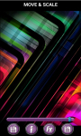 Colors Wallpapers Nexus 3D HD screenshot 5/6