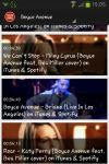 Cover Songs screenshot 2/6